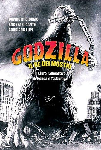 Godzilla: il Re dei Mostri