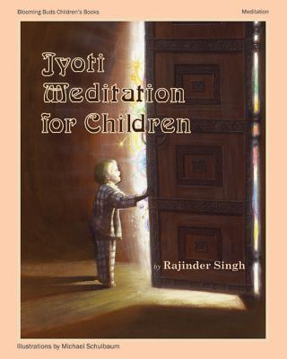 Jyoti Meditation for Children