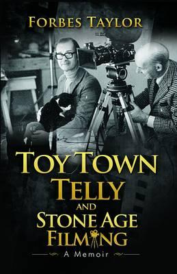 Toy Town Telly and Stone Age Filming