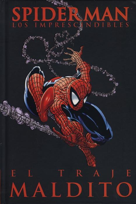 Spiderman: Los imprescindibles #1 (de 8)