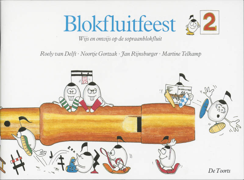 Blokfluitfeest, 2