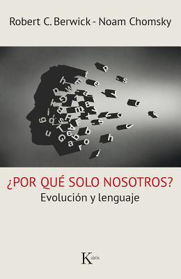 Por qué solo nosotros? / Why Only Us?