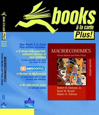 Student Value Edition for Macroeconomics