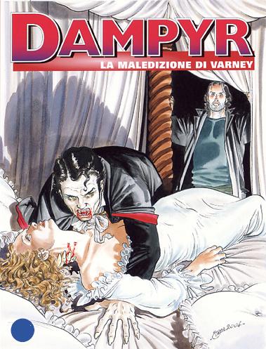 Dampyr vol. 52