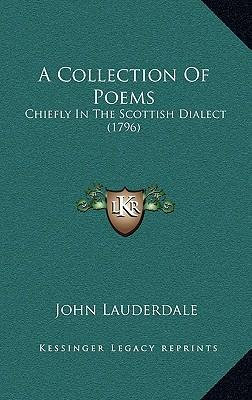 A Collection of Poems