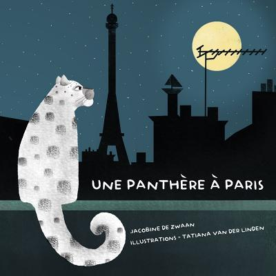 Une panthere à Paris