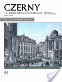 160 8-measure Exercises, Op. 821