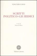 Scritti politico-giu...