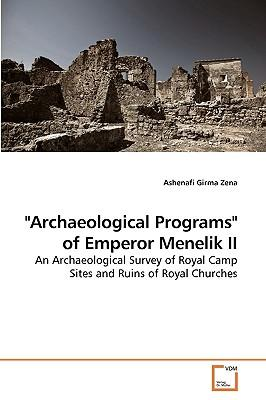 """Archaeological Prog..."