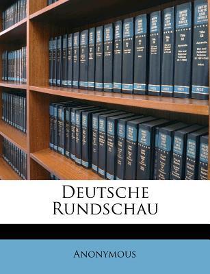 Deutsche Rundschau