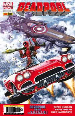 Deadpool n. 42