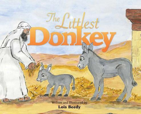 The Littlest Donkey