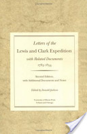 Letters of the Lewis and Clark Expedition