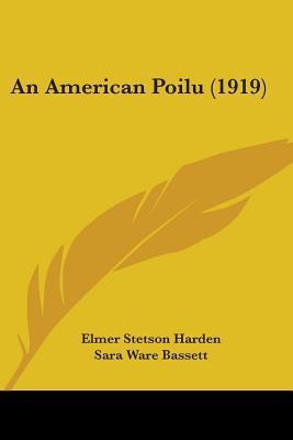 An American Poilu (1919)