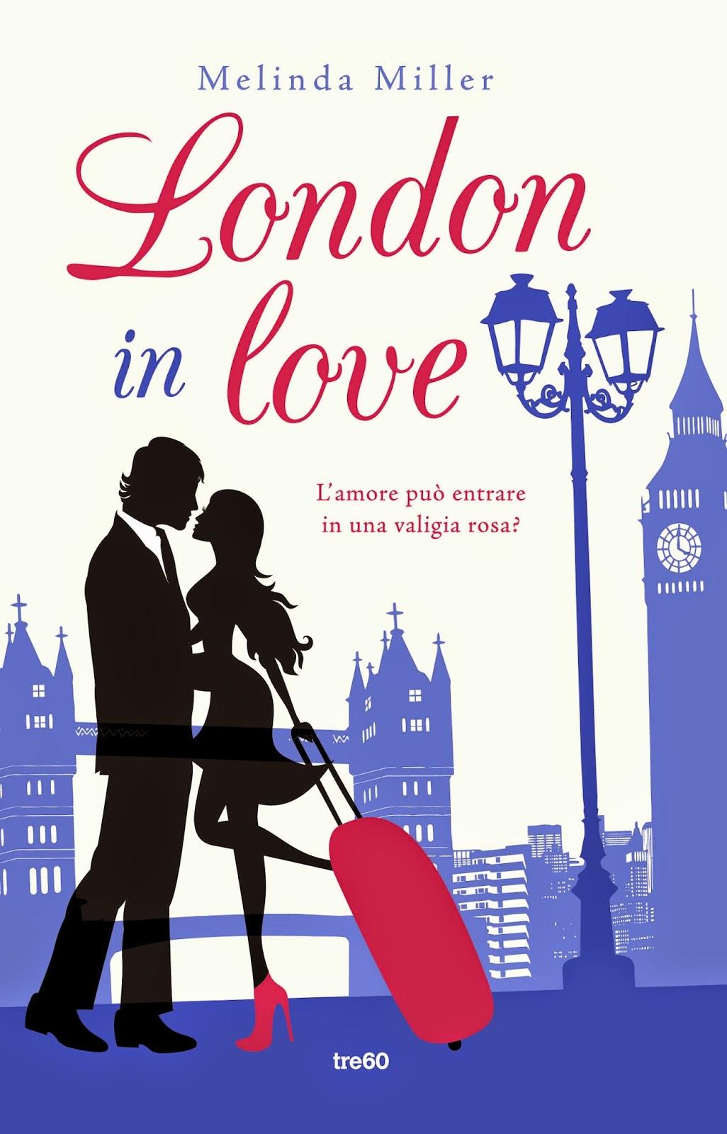 London in love