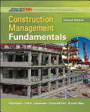 e-Study Guide for: Construction Management Fundamentals by Kraig Knutson, ISBN 9780073401041