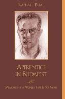 Apprentice in Budape...