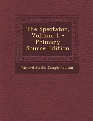 The Spectator, Volum...