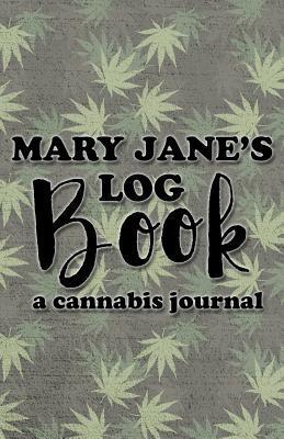Mary Jane's Log Book