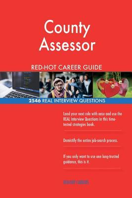 County Assessor RED-...
