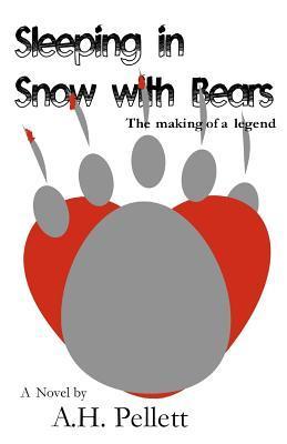 Sleeping in Snow With Bears