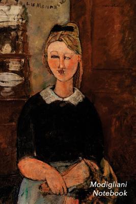 Modigliani Notebook
