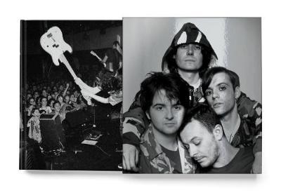 You Love Us Manic Street Preachers in photographs 1991 - 2001