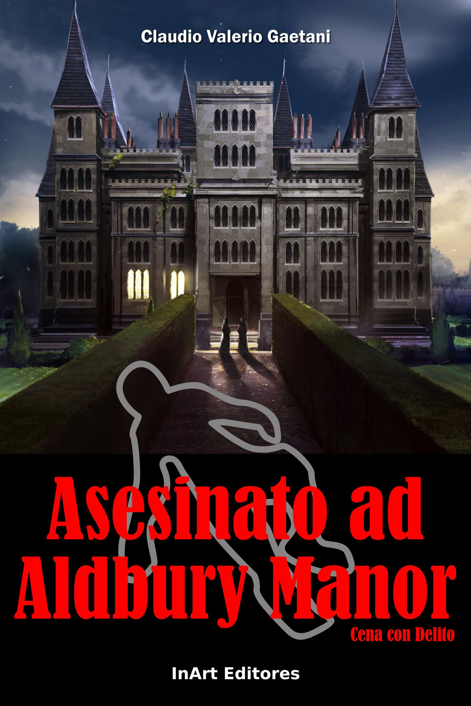 Asesinato en Aldbury Manor