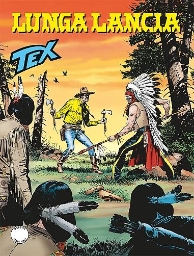 Tex n. 667