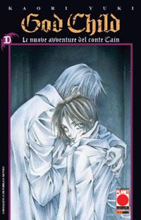 God Child vol. 10