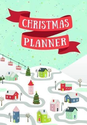 Christmas Planner, a festive organiser