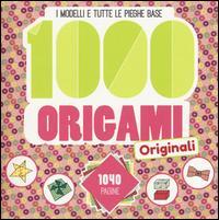 1000 origami origina...