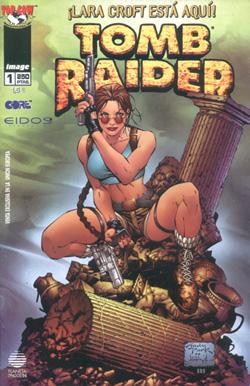 Tomb Raider #1 (de 1...