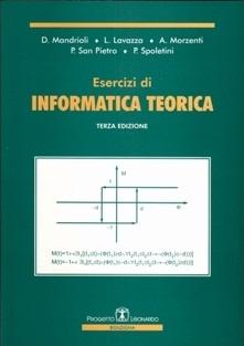 Esercizi di informatica teorica