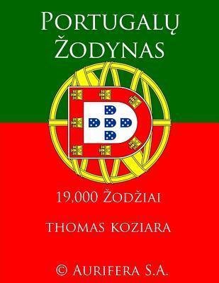 Portugalu Zodynas