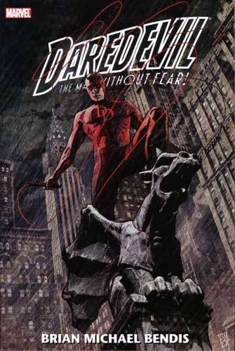 Daredevil by Brian M...