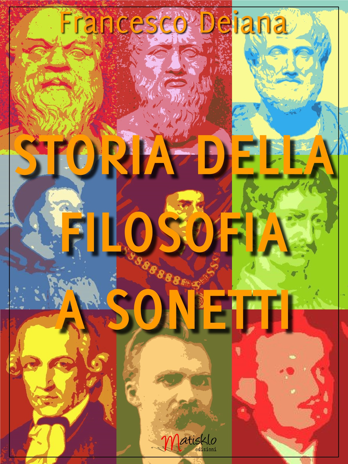 Storia della Filosofia a Sonetti
