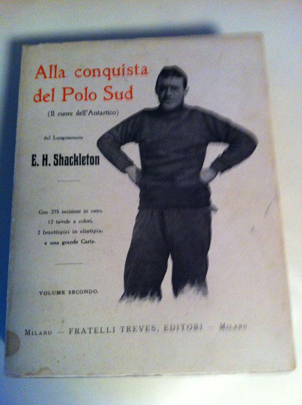 Alla conquista del Polo Sud - Vol. 2