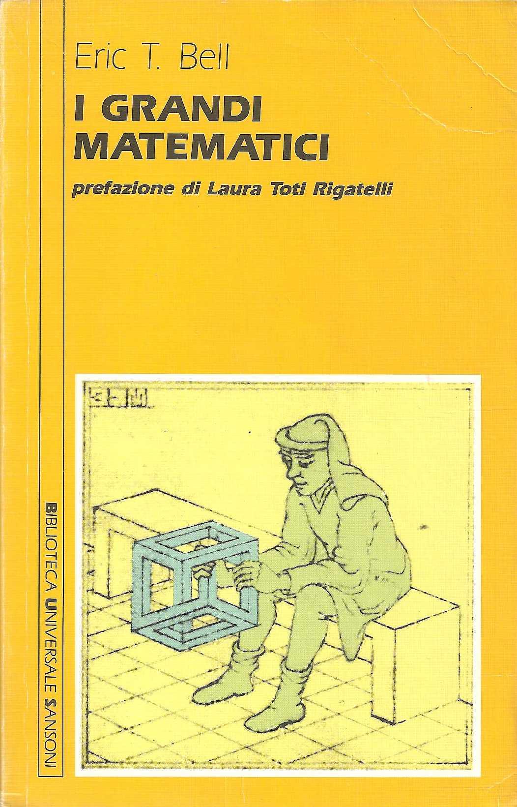 I grandi matematici