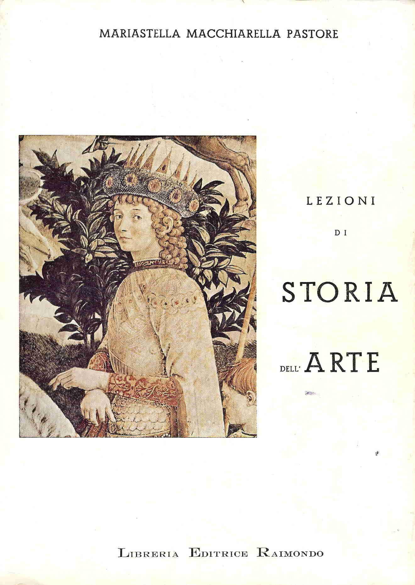 Lezioni di storia dell'arte - Vol. 3