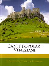 Canti popolari veneziani