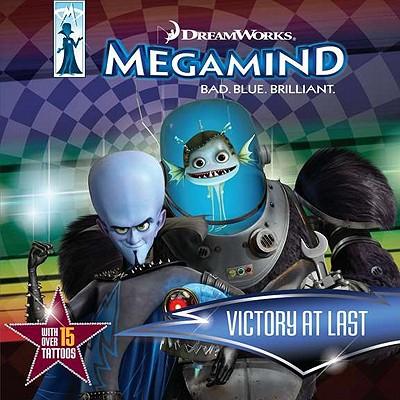 Megamind: Victory at Last