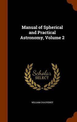 Manual of Spherical ...