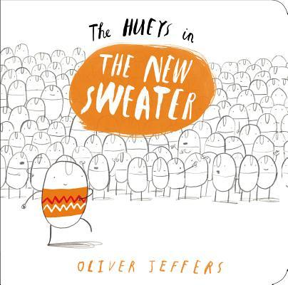 The New Sweater