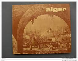 Alger, carrefour de la culture africaine