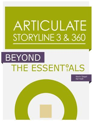 Articulate Storyline 3 & 360