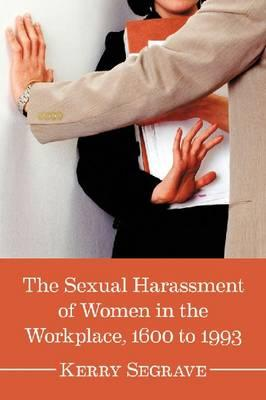 The Sexual Harassmen...
