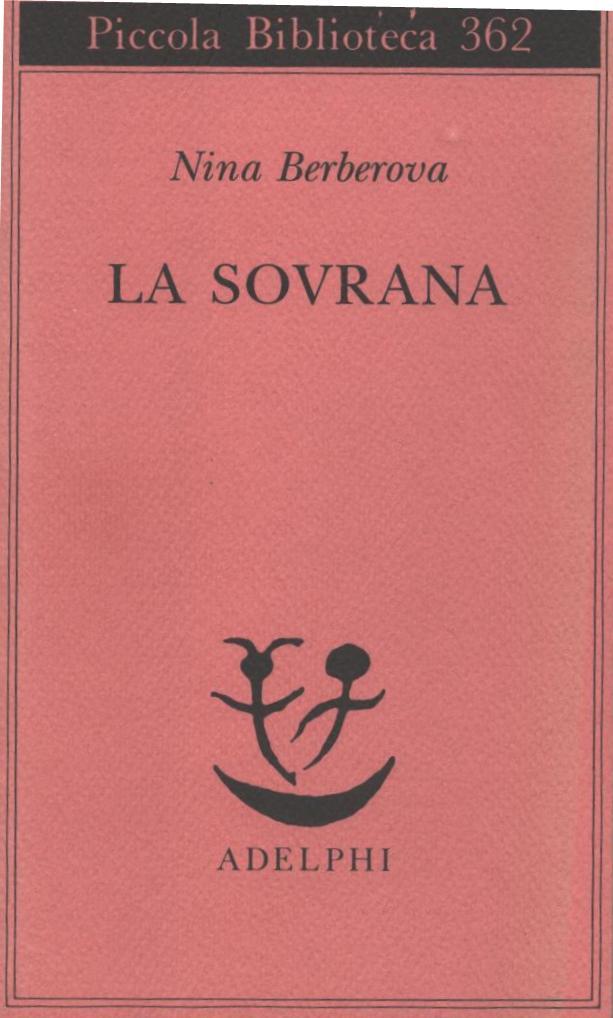 La sovrana