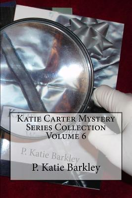 Katie Carter Mystery Series Collection