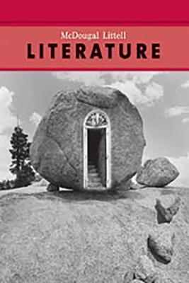 Mcdougal Littell Literature, Grade 7